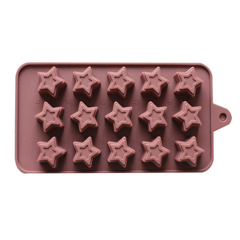 Image of Silicone Mold For Cake Bakeware