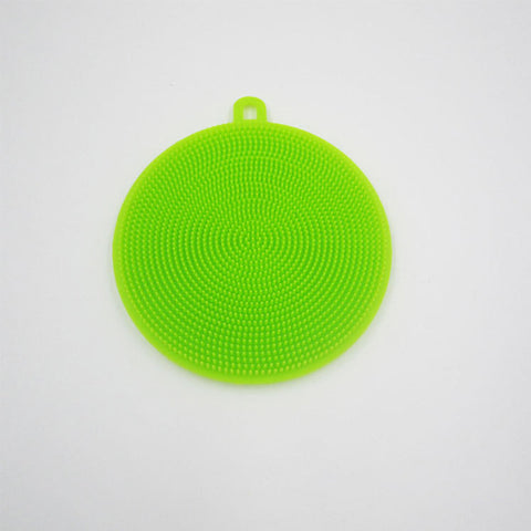 Image of Silicone Cleaning Brushes