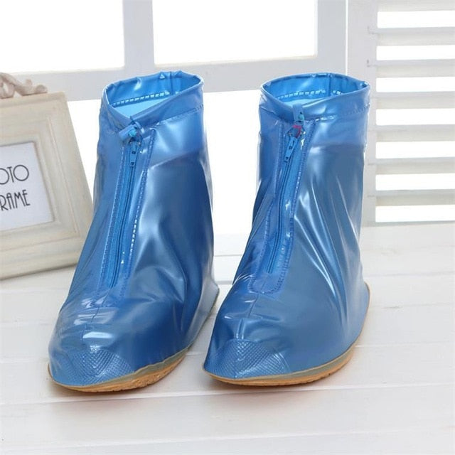 Waterproof Reusable Shoes Cover