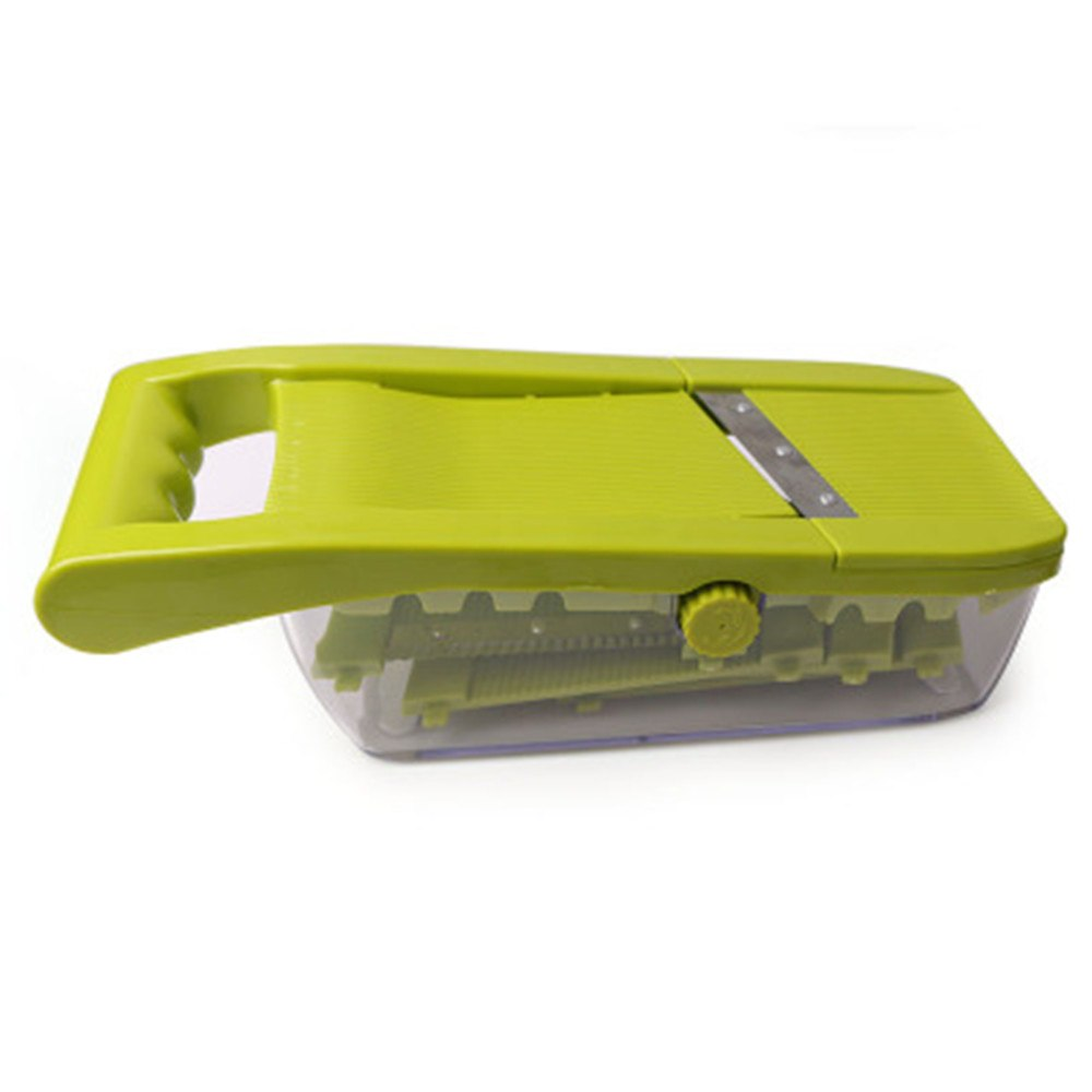 Multi-function Vegetable Shredder