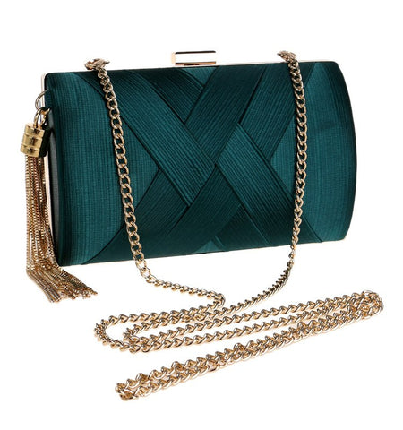 Image of Luxury Designer Evening Bag