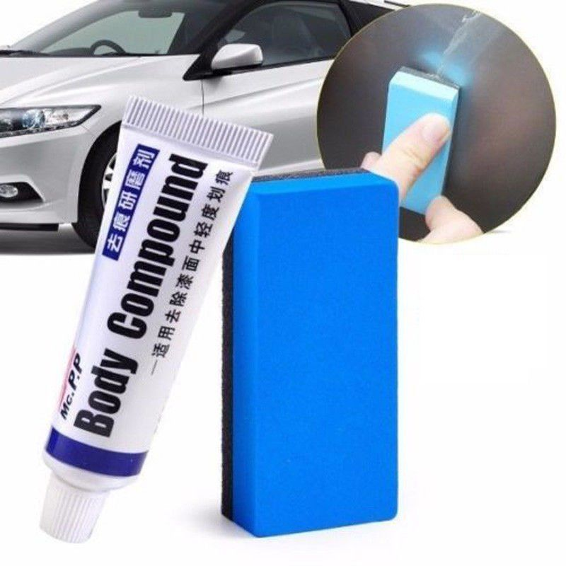 Car Body Scratch Remover