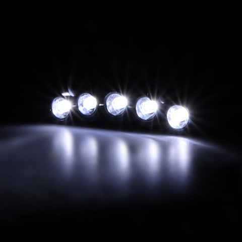 Image of LED Hat Clip Lamp