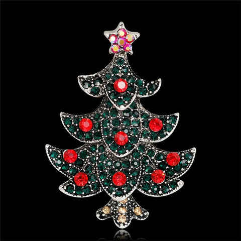 Image of Christmas Tree Decoration