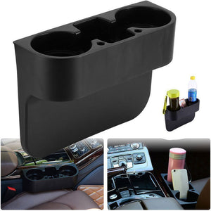 Car Cup Holder Interior Car Storage Organizer