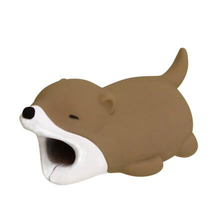 Animal iPhone Protector Chompers Toys