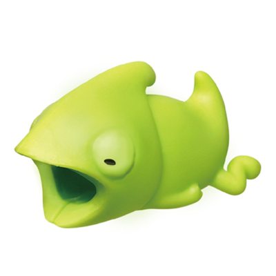 Image of Animal iPhone Protector Chompers Toys