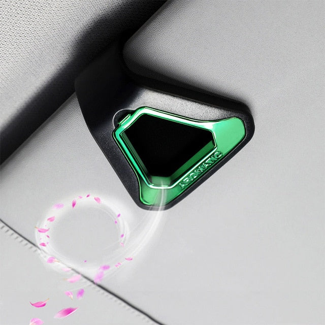 Car Air Freshener Auto Interior Accessories