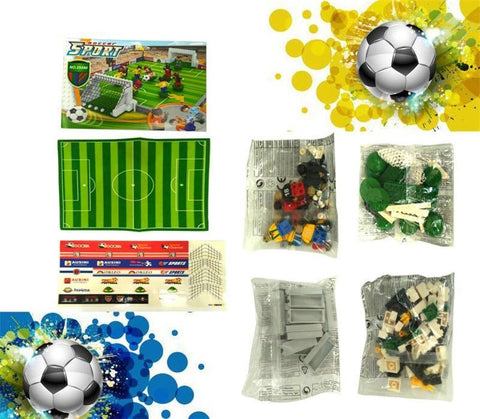 Image of Kids 3D Blocks Educational Model & Building Toys
