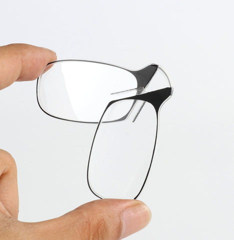 """Flip Out"" Keychain Reading Glasses"