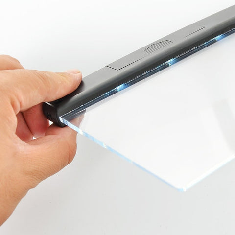 """The Night Reader"" LED Book Light"