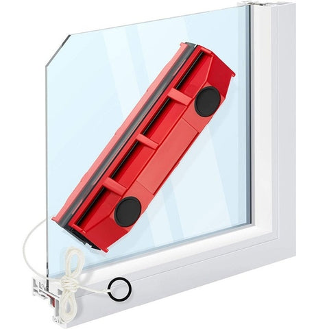 Image of Magnetic Window Cleaner - Highly Effective Cleaning!