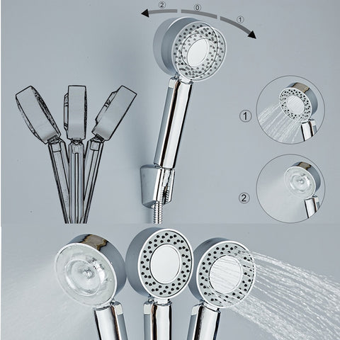 Image of Double-Sided Hand Shower