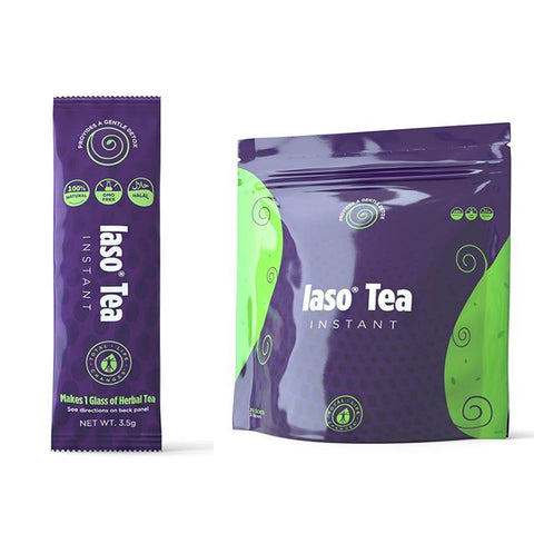 Detox Slimming Tea Sachets