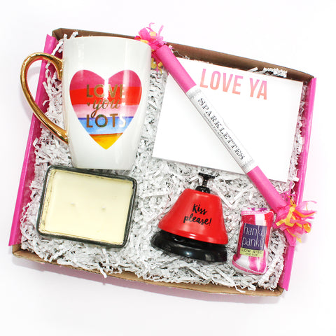 Birthday Love Box