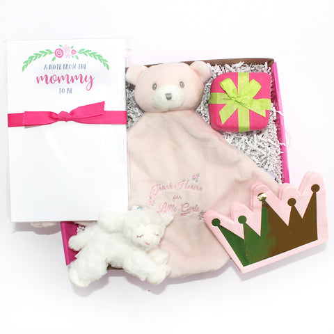 New Mommy Box