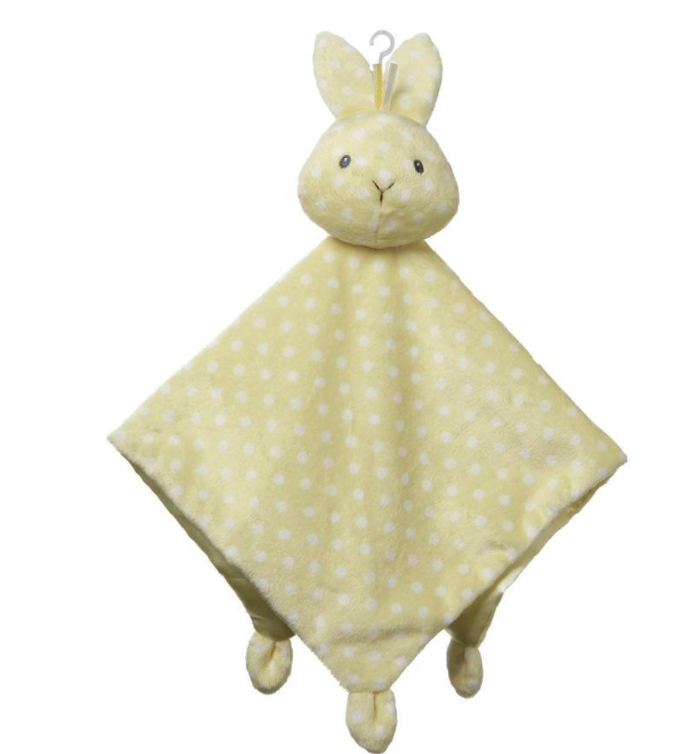 Roly Polys Lovey Bunny