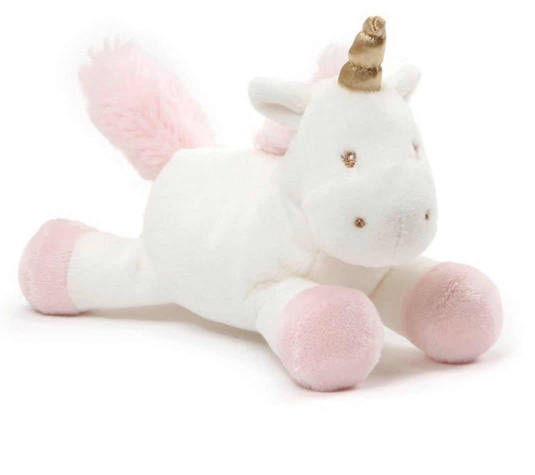 luna the unicorn stuffed animal