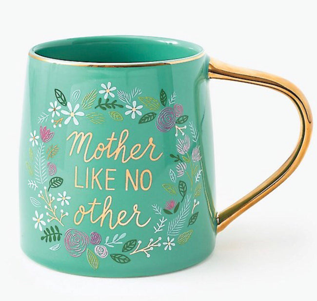 """mother like no other"" coffee mug! perfect for mothers day"