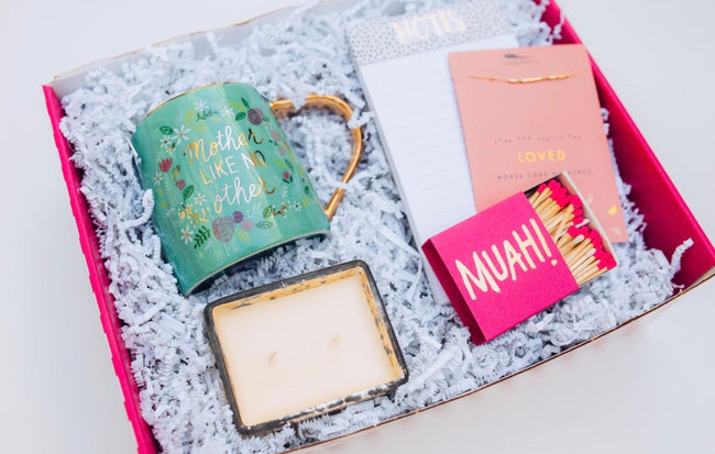 mother like no other mothers day box