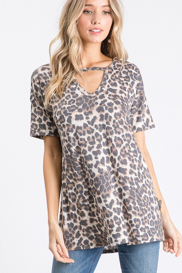 The Keeley Top