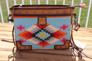 Saltillo Crossbody