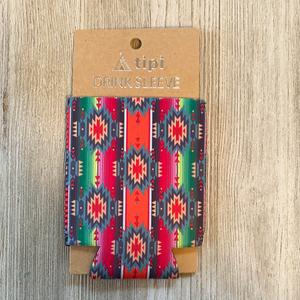Aztec Arrow Koozie