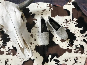 Cowhide Tennis- Size 8