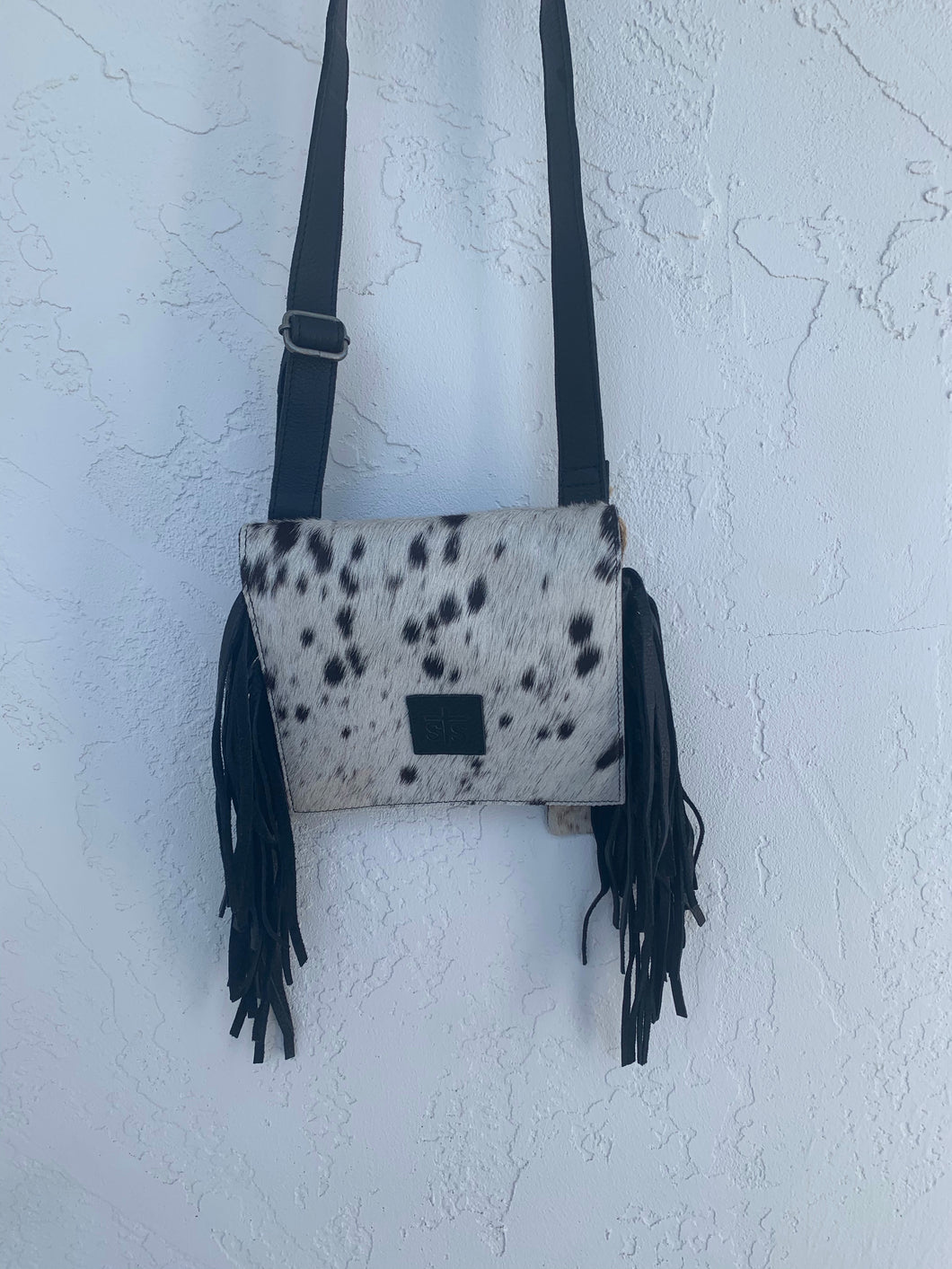 STS Miss Kitty Cross Body