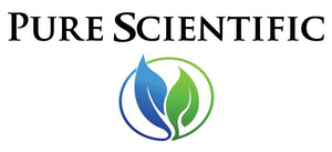 Pure Scientific offers products for licensed healthcare professionals
