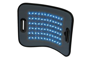Small Local BLUE LED & Infrared LLLT Pad