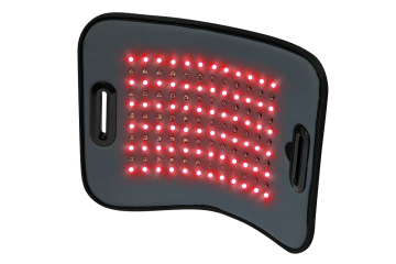 Small Local RED LED & Infrared LLLT Pad