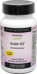 Sleep EZ for Deep, Restful Sleep