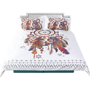 Dreamcatcher Duvet Set - 3 Piece