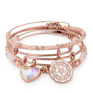 Flirty Bug Now Featuring ALEX AND ANI!