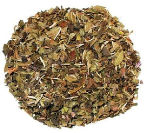 Organic Herbal D-tox Tea