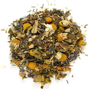 Organic Herbal Organic Herbal Sleepy Tea