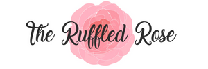 The Ruffled Rose