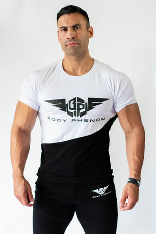 Men's Phenom Two-Toned T-Shirt