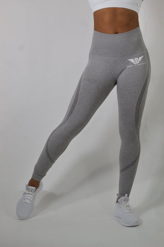 Top Notch Heather Grey