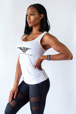 Body Phenom Women's Dry Fit Tank Top