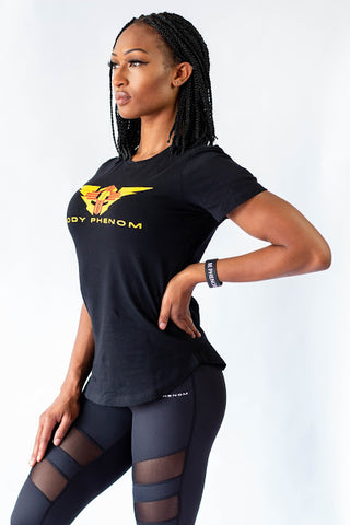 Women's Body Phenom NM Shirt
