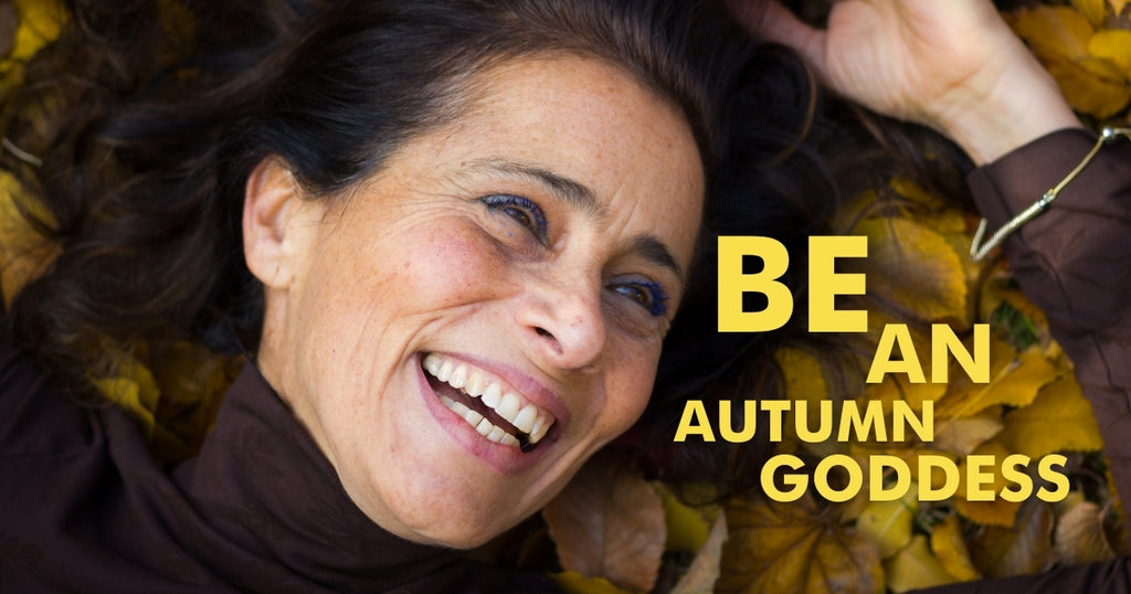 Be An Autumn Goddess: How To Step Up Your Fall Morning Routine