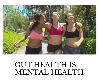 Gut Health Is Mental Health