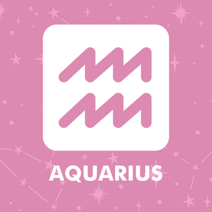 Aquarius - Shop Your Sign