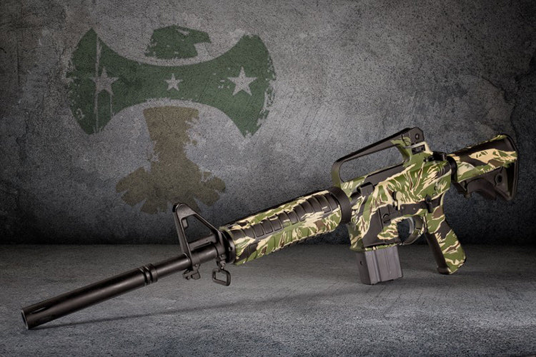 Axelson Tactical Vietnam Special Purpose Rifle (LIMITED EDITION)