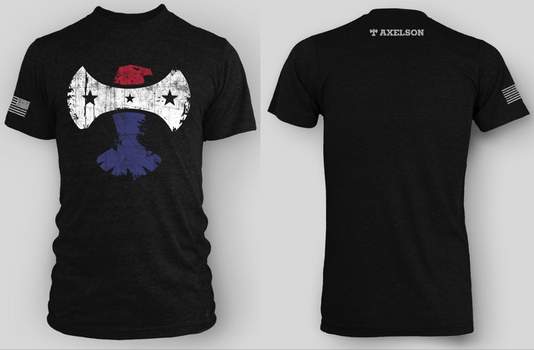 Freedom Axe T-Shirt