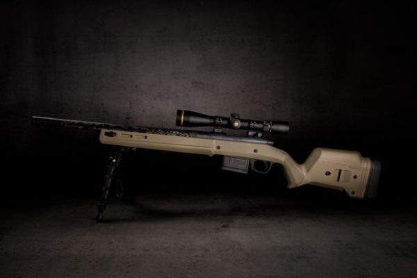 Compact Hunter Bolt Action Rifle
