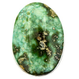 SONORAN GOLD Turquoise Cabochon Cab Natural Spiderweb Not Carico Lake 7.0 Lot