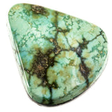 SONORAN GOLD Turquoise Cabochon Cab Natural Spiderweb Not Carico Lake 8.85 lot